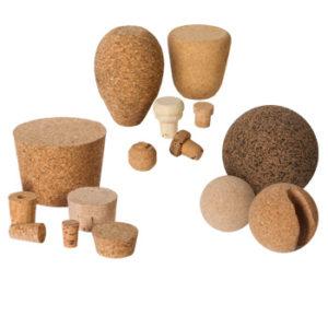 Custom Cork