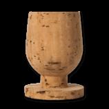 NATURAL CORK MINI GLASS Designed – CORKCHO