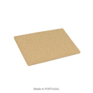 Cork Sauna Mat Comfort, Safety Designed - CORKCHO