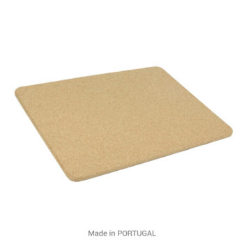 Cork Bath Mat Comfort, Safety Designed - CORKCHO