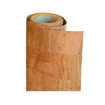 Cork Textile Natural Roll measures 1x40m - CORKCHO