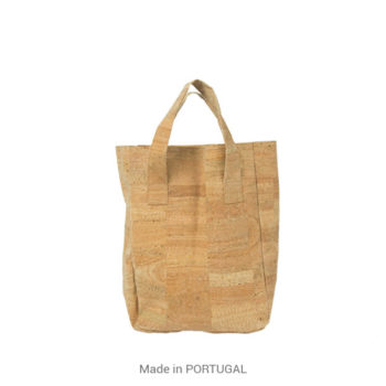 Cork Minimalist Shopping Bag Designed - CORKCHO
