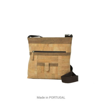 Stylish, spacious Cork Minimalist Designed Bag - CORKCHO