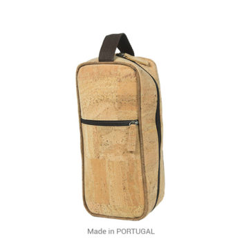 Cork Hygiene Spacious Clutch Designed - CORKCHO