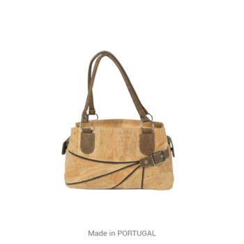 Cork Minimalist Night Deatils Bag Designed - CORKCHO