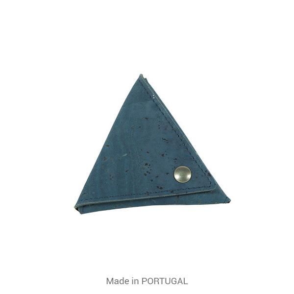 triangle purse