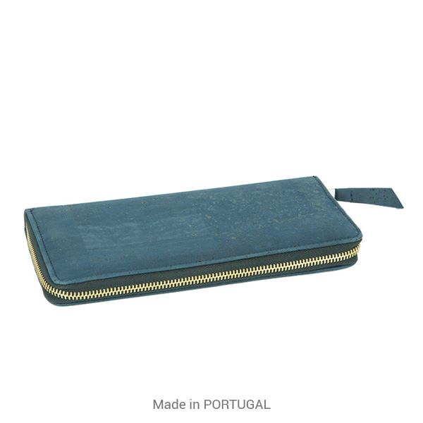 Cork Hand Wallet