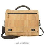Perfect Cork Business Briefcase Natural – CORKCHO