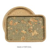 Protect Tables, Decorative Cork Trays – CORKCHO