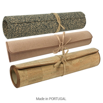 Cork Mat natural product, closer nature - CORKCHO