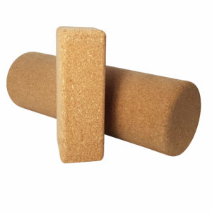 cork roll made in Portugal