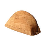 large cork pouch