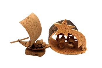 Cork-souvenir-figures